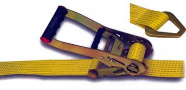 Sujecion de cargas - RATCHET CON ANILLA PLANA TR. REF: 027.044.050.108