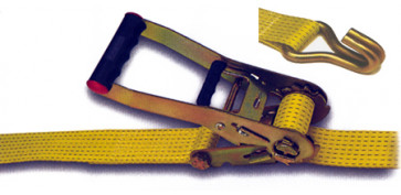 Sujecion de cargas - RATCHET CON GANCHO CERRADO REF: 027.311.050.108