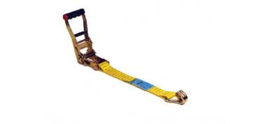 Sujecion de cargas - RATCHET CON GANCHO CERRADO REF: 027.405.050.108