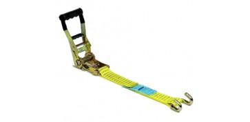 Sujecion de cargas - RATCHET CON GANCHO ABIERTO REF: 027.194.050.108