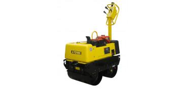 Maquinas para la construccion - RODILLO DE COMPACTACION BWR 650 DE AYERBE 610300