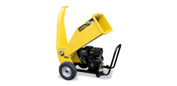 BIOTRITURADORA GARLAND CHIPPER 1280 G