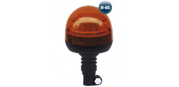 Luces giratorias - ROTATIVO FLEXIBLE LED CEM 11910