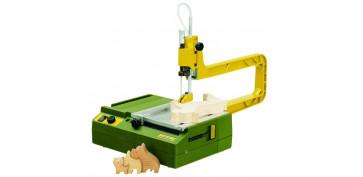 Mini herramientas DIY - SIERRA DE CALAR MINIATURA DS 230/E