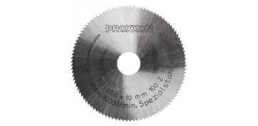Mini herramientas DIY - ACCESORIO PROXXON DE CORTE 28020