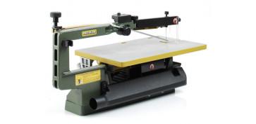 Mini herramientas DIY - SIERRA DE CALAR 2 VELOCIDADES DS 460