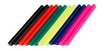 Mini herramientas DIY - BARRAS DE COLORES DREMEL GG05 REF. 2.615.GG0.5JA