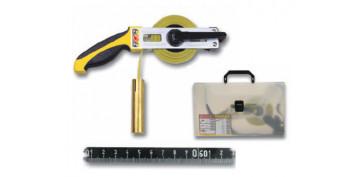Medidores de distancias - SONDA ACERO AL CARBONO MEDID REF: 2940