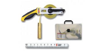 Medidores de distancias - SONDA ACERO ESMALTADO MEDID REF: 2915