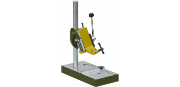 Herramientas miniatura DIY - SOPORTE MICROMOT MB200 PROXXON 28600