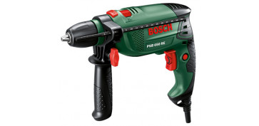 TALADRO PERCUTOR PSB 650 RE CR BOSCH 0.603.128.000