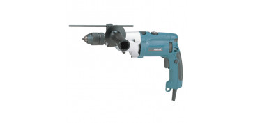 TALADRO PERCUTOR MAKITA HP2071