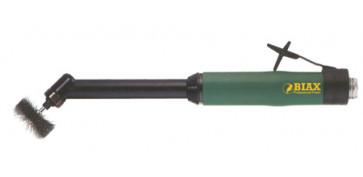 Cepillos neumaticos - CEPILLADORA NEUMATICA BIAX BWH 6-25/2 K45