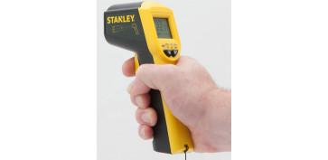 Accesorios de medicion - DETECTOR FUGAS TERMICAS STANLEY REF. STHT0-77365