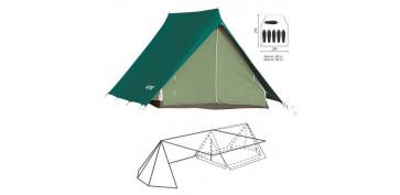 Tiendas de acampada - TIENDA DE CAMPAÑA ACONCAGUA 26 ALTUS