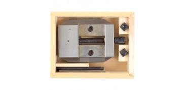 Mini herramientas DIY - TORNILLO DE MAQUINA PROXXON 24255