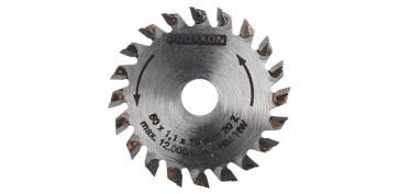 Mini herramientas DIY - ACCESORIOS PROXXON PARA CORTAR 28017