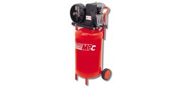 Compresores - COMPRESOR VERTICAL SNB T35 MPC