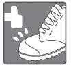 Normativa calzado de seguridad puntera resistente a 200j